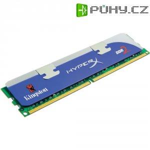 RAM Kingston HyperX 2 GB KIT DDR2, 800MHz