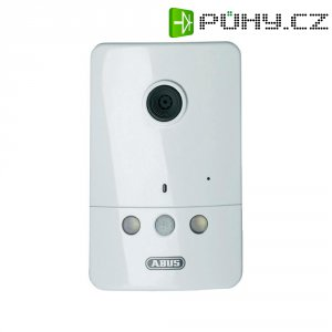 Bezpečnostní LAN/ WLAN kamera s PIR ABUS TVIP41550, 1280x800 px