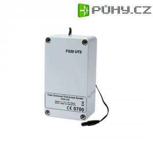 Univerzální termostat s vysílačem FS20 UTS