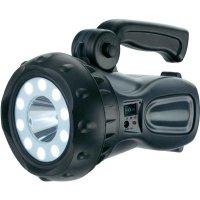 Akumulátorový ruční LED reflektor Ampercell AM 3031 LED, 03031, 3 W