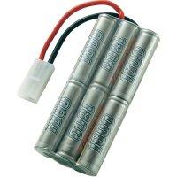 Akupack NiMH (modelářství) Conrad energy 206409, 7.2 V, 1800 mAh