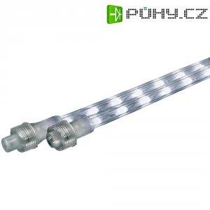 Prodloužení pro světelnou hadici s LED, 6 m, bílá