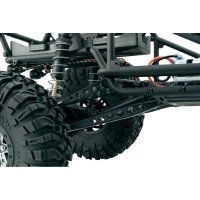RC model EP Crowler Axial Wraith Rock Racer, 1:10, 4WD, RtR 2.4 GHz