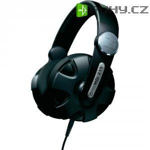 DJ sluchátka Sennheiser HD215