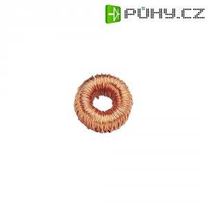 Radiální toroidní, 1,8 mH, 1,5 A, 250 V/AC