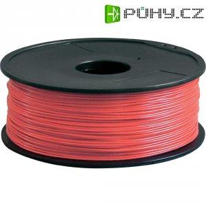 Náplň pro 3D tiskárnu, Renkforce ABS175P1, ABS, 1,75 mm, 1 kg, růžová