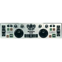 DJ kontrolér Numark DJ2GO