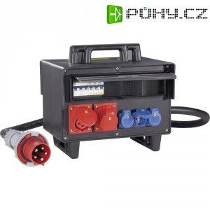 Přenosný rozbočovač Schrems BV PCE, 9504003, 400 V, IP44