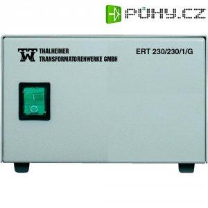 Lékařský oddělovací transformátor Thalheimer ERT 230/230/6G, 1380 VA, 230 V/AC