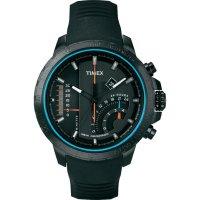 Ručičkové náramkové hodinky Timex Adventure Series Linear Indicator Chronograph, T2P272