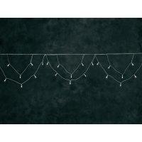 Světelný řetěz na okapy Konstsmide, 96 LED