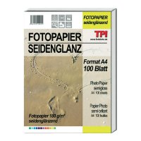Fotopapír TPI A4 180G 100 lis POLOLESK