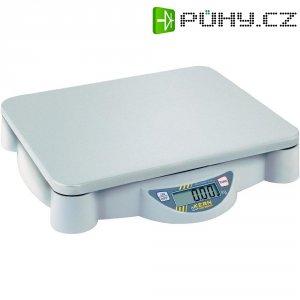 Stolní váha Kern ECE 20K20, max. 20kg, stříbrná