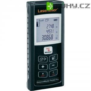 Laserový měřič vzdálenosti Laserliner DistanceMaster Pocket Pro, rozsah měření (max.) 50 m