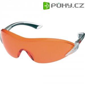 Ochranné brýle 3M 2846, DE272933123, červnooranžová