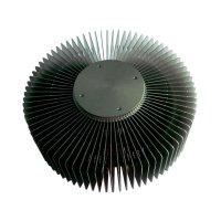 Kruhový chladič QuickCool QL-12156AL-40S