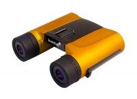 Dalekohled binokulární LEVENHUK RAINBOW 8x25 oranžová