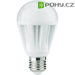 LED žárovka 110 mm Toshiba Licht 230 V E27 7 W = 40 W 1 ks