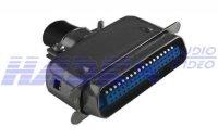 CENTRONIX konektor 36p kabelový DOPRODEJ