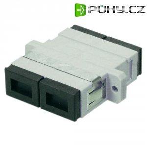 Propojka Multimode EFB Elektronik SC/SC-Duplex, keramické pouzdro