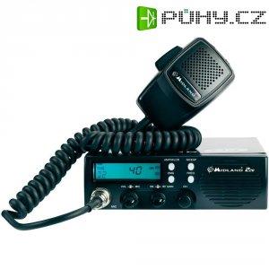 CB vysílačka Midland 220