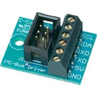 I²C liniový vysílač C-Control