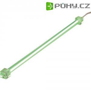 Studená katodová lampa CCFL4.1-300, 6 mA, 550 V, zelená