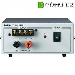 Spínaný síťový zdroj Voltcraft FSP-1225, 12 VDC, 25 A, 375 W