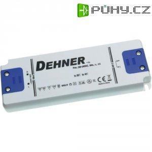 Vestavný spínaný zdroj Dehner Slim 25398, 24 VDC, 15 W