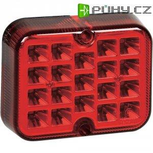 LED mlhovka SecoRüt, 90452, červená