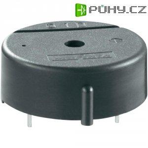 Piezoměnič, 90 dB, 3 - 20 V / DC, PKM24SPH3805