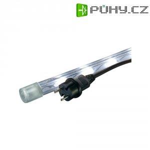 Světelná hadice s LED, 10 m, teplá bílá