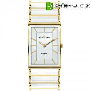 Ručičkové náramkové hodinky Jacques Lemans York 1-1651F