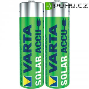 Akumulátor Varta, NiMH, AA, 800 mAh, 2 ks