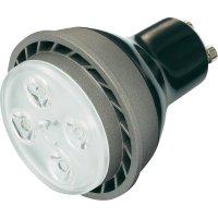LED žárovka, 8632c12b, GU10, 5,5 W, 230 V, 60 mm, studená bílá