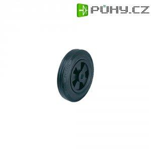 Pevné gumové kolečko Blickle 20743 VPP 160/20R, Ø 160 mm