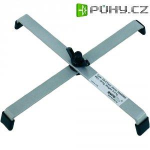 Podlahový stojan Eurolite FS-2, stříbrná