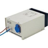 Sinusový měnič napětí DC/AC Berel SP 500S-12, 12V/230V, 500 W