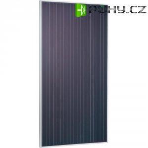 Amorfní solární panel 2105 mA, 45 Wp, 21 V