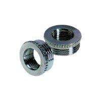 Redukce kabelové průchodky LappKabel Skindicht® MR-M40/25 (52104317), M40, mosaz