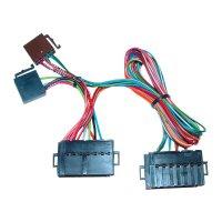 ISO adaptér pro modely Volvo 760/850/940/960