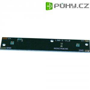 LED Board Cree® XP-E LZH-2W6000K, 214lm, denní bílá