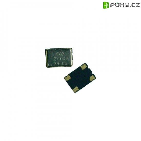 Oscilátor EuroQuartz, 20 MHz, XO91050UITA - Kliknutím na obrázek zavřete