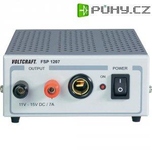 Spínaný síťový zdroj VOLTCRAFT FSP 1207, 11 - 15 V/DC, 105 W, 7 A