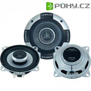 Vestavné autoreproduktory Hifonics HFI-42, 100 mm, 120 W