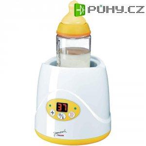 Ohřívač dětské stravy Beurer JBY 52, žlutá/bílá