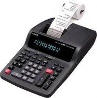 Stolní kalkulačka Casio FR-620 TEC/FR620TEC s tiskem, 12-místná