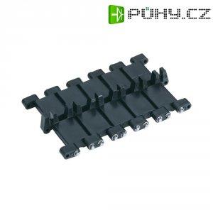 Pásový řetěz plastový Modelcraft, 160 x 57 mm