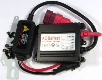 Převodník-ballast pro xenony 9-16V/35W