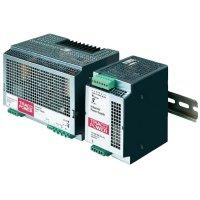 Zdroj na DIN lištu TracoPower TSP 240-124-3PAC400, 24 V/DC, 10 A